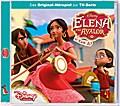 Disney - Elena von Avalor 10: Naomis Verwandl ...