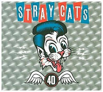 40 (Digipak Compact Disc)