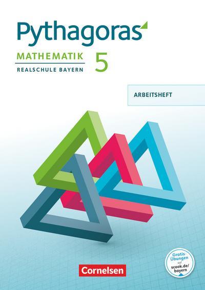 Pythagoras - Realschule Bayern