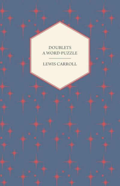 Doublets - A Word-Puzzle