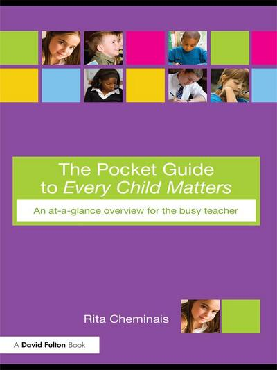 The Pocket Guide to Every Child Matters