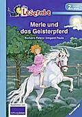 Merle und das Geisterpferd (Leserabe - 2. Lesestufe)
