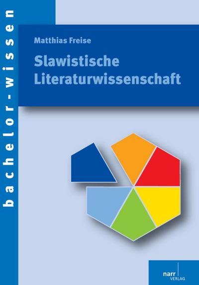 Slavistische Literaturwissenschaft