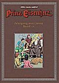 Prinz Eisenherz. Murphy-Jahre / Jahrgang 2001/2002