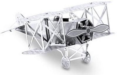 Metal Earth: Fokker D-VII