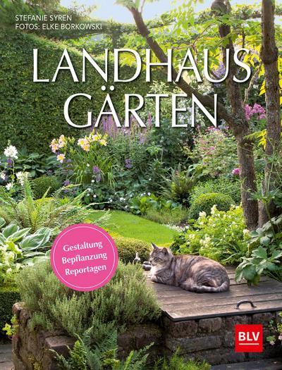 Landhaus-Gärten