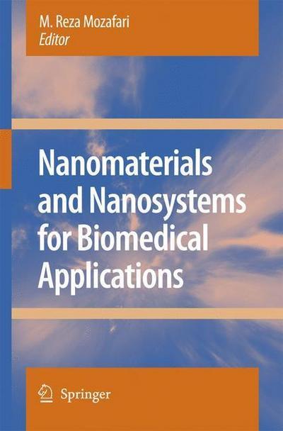 Nanomaterials and Nanosystems for Biomedical Applications