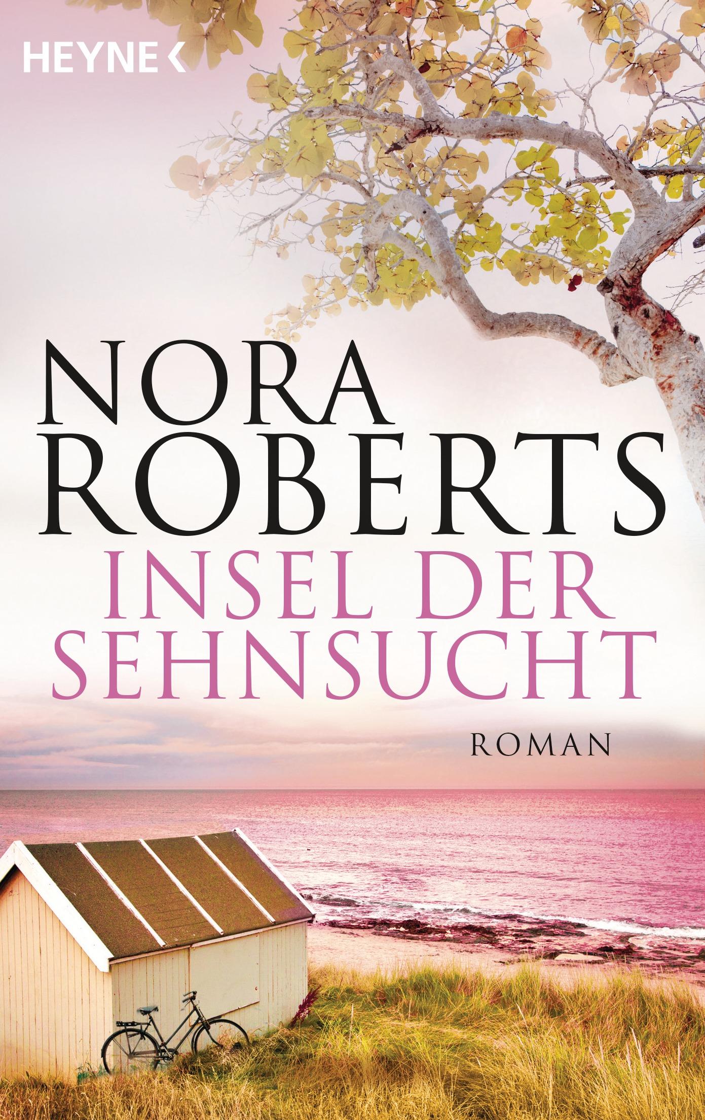 Insel der Sehnsucht Nora Roberts 9783453410398