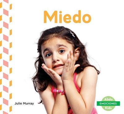 SPA-MIEDO (AFRAID)