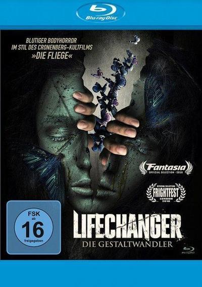 Lifechanger - Die Gestaltwandler