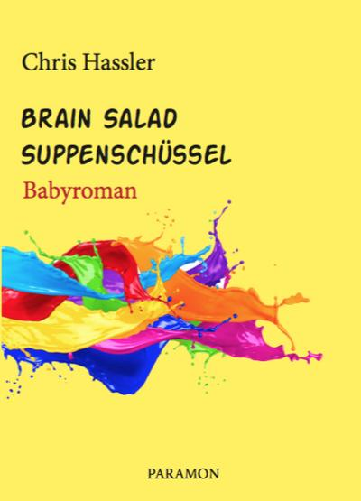 Brain Salad Suppenschüssel