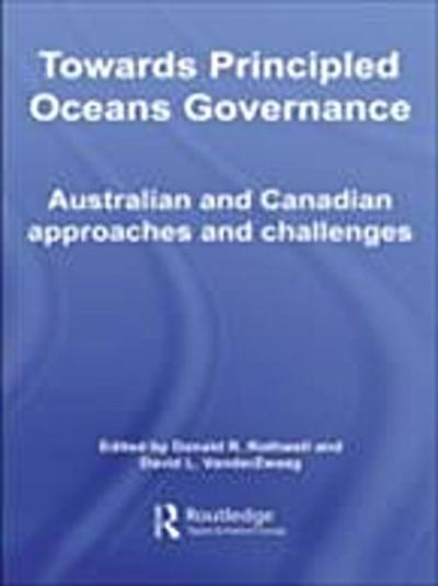 Towards Principled Oceans Governance