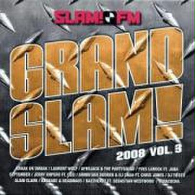 grand slam 2008 vol. 3