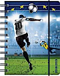 BRUNNEN Schülerkalender 2018/2019 Fußball