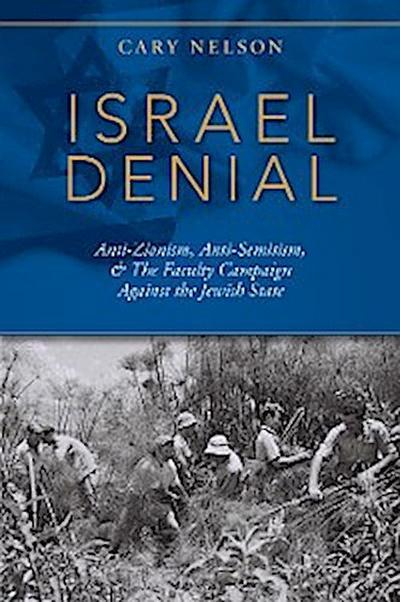 Israel Denial