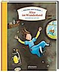Klassiker zum Vorlesen - Alice im Wunderland