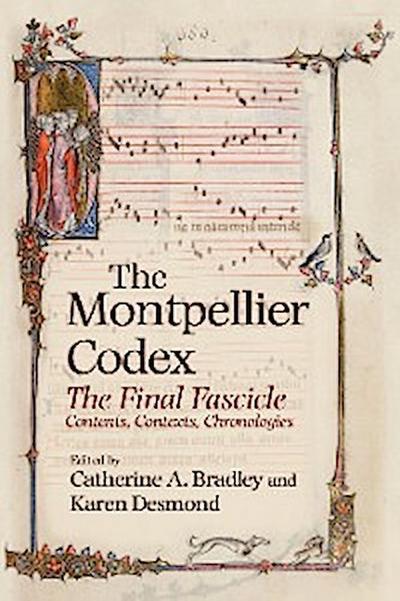 The Montpellier Codex