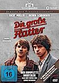 Die große Flatter - Der komplette Dreiteiler (Digital Remastered). 2 DVDs