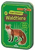 Waldtiere Quartett (Kartenspiel)