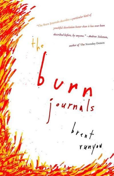 Burn Journals