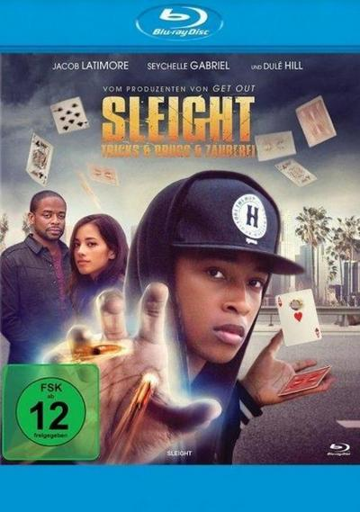 Sleight - Tricks & Drugs & Zauberei