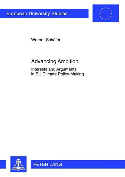 Advancing Ambition