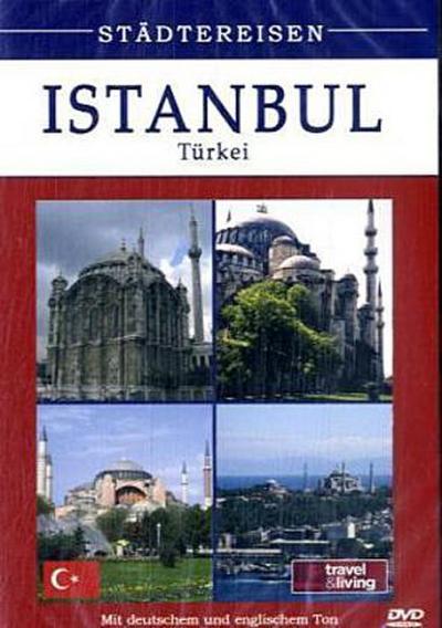 Istanbul - Städtereisen