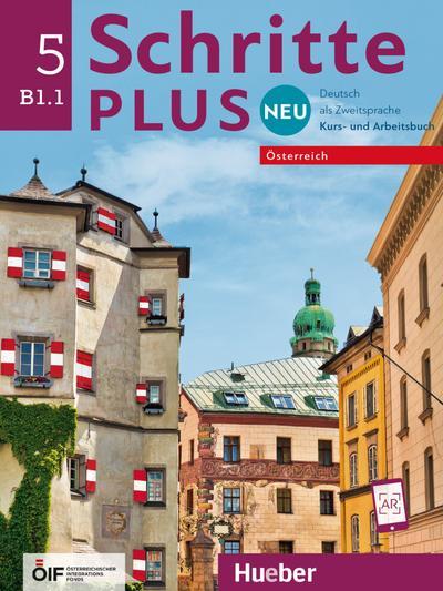 Schritte plus Neu 5 - Österreich