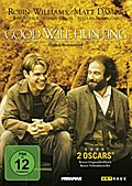 Good Will Hunting. Digital Remastered