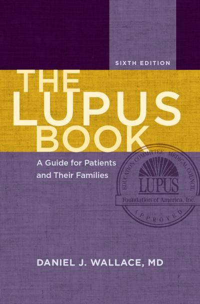 The Lupus Book