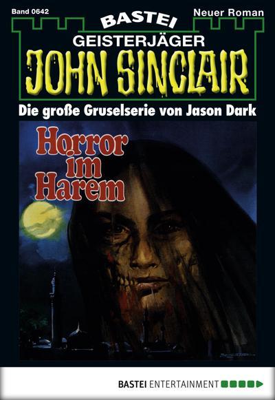 John Sinclair - Folge 642