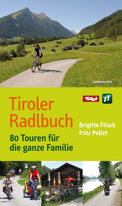 Tiroler Radlbuch