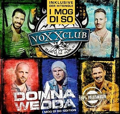 Donnawedda (I Mog Di So-Edition)