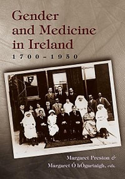 Gender and Medicine in Ireland