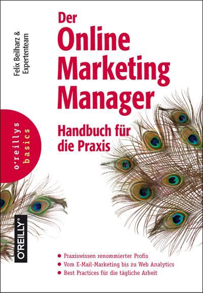 Der Online-Marketing-Manager