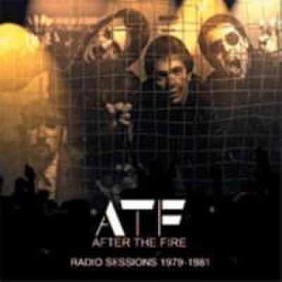 Radio Sessions 1979 - 1981