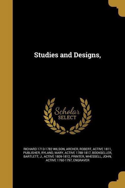 STUDIES & DESIGNS