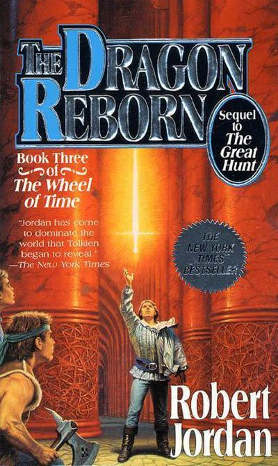 The Dragon Reborn (Wheel of Time)