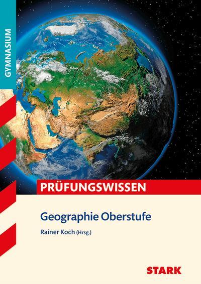 Prüfungswissen Geographie Oberstufe