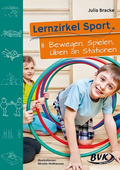 Lernzirkel Sport II