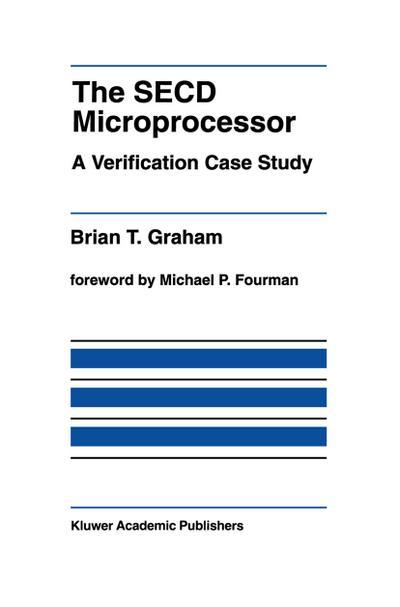 SECD Microprocessor