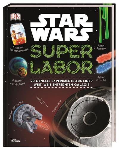 Star Wars(TM) Superlabor