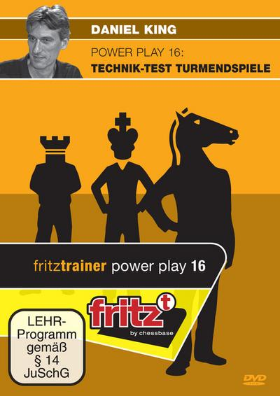 Powerplay 16: Technik-Test Turmendspiele