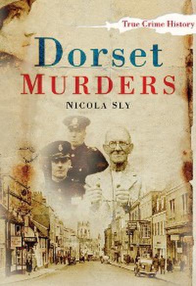 Dorset Murders