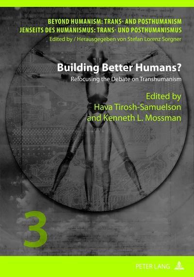 Building Better Humans?