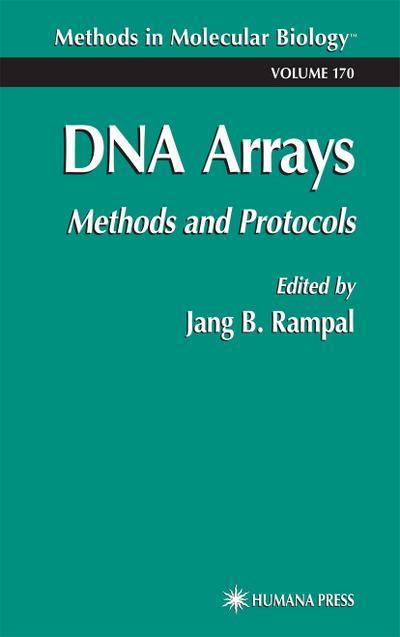 DNA Arrays