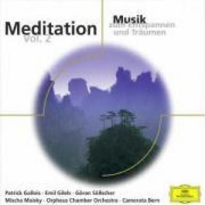 Meditation Vol.2