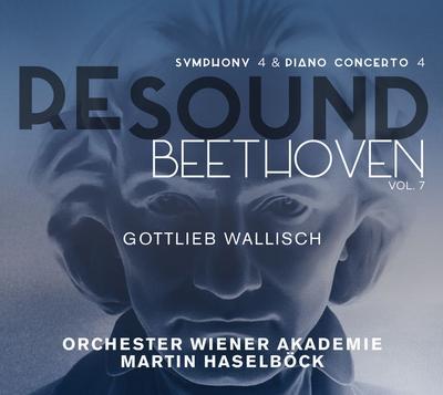 Resound Beethoven Vol. 7