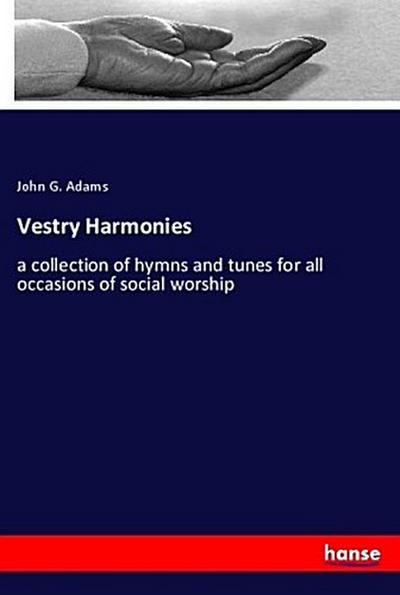 Vestry Harmonies
