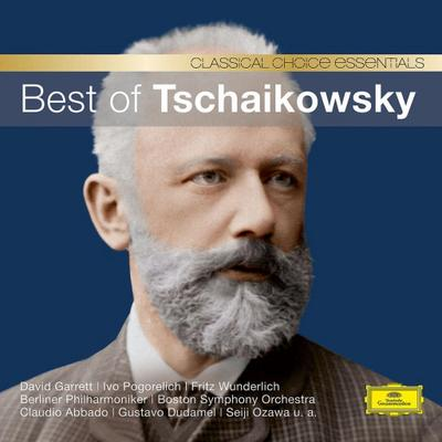 Best of Tschaikowsky (Classical Choice)